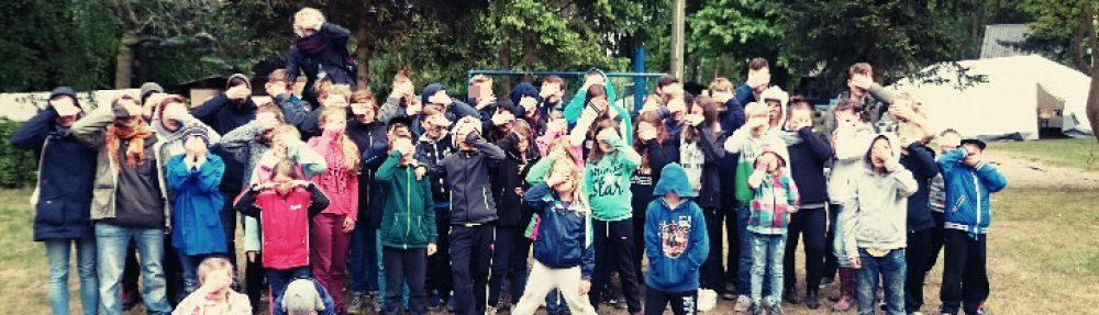 Sozialistische Jugend – Die Falken